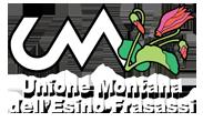 unione montana esino frasassi