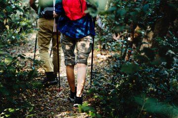 trekking due gole
